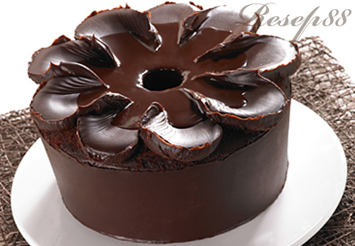 Butter Cake Chocolate