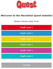QUEST WEBSITE