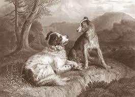 The Twa Dogs