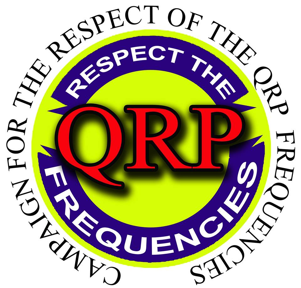 QRP Frequencies