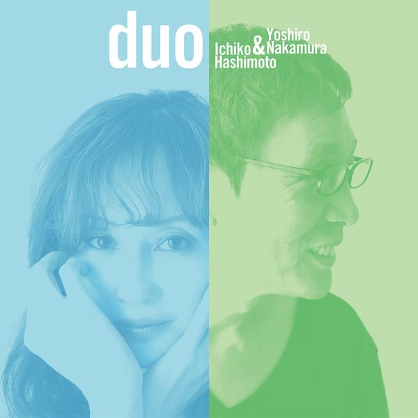 [Album] 橋本一子&中村善郎 – duo (2016.06.22/MP3/RAR)
