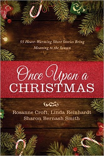 Once Upon A Christmas 2015