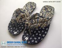 Grosir Sandal Jepit