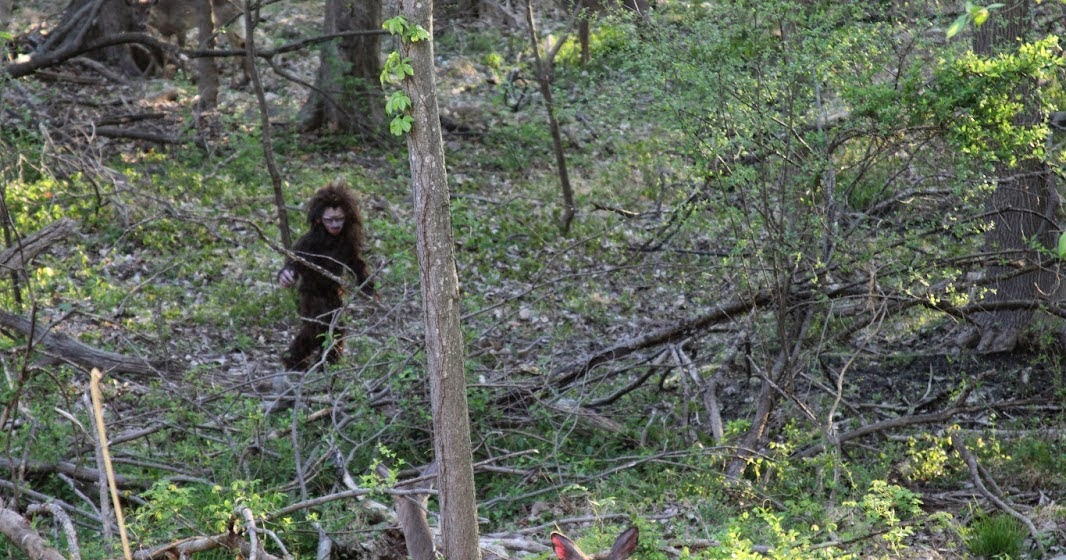 Bigfoot Evidence Alabama Minister Thinks She Recorded A