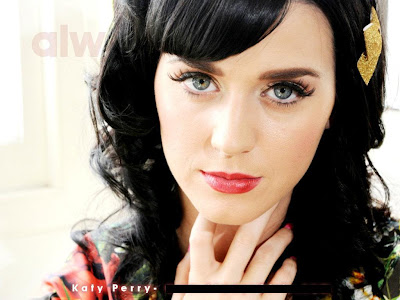 Katy Perry Queen of Pop Wallpapers rock star