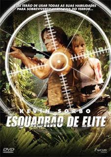 Esquadrão De Elite Dublado