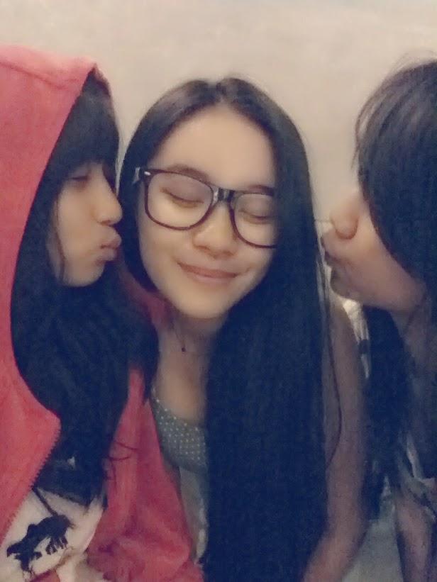 Foto Ciuman Personil JKT48