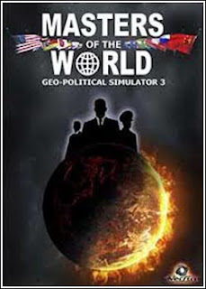Download – Masters of The World Geopolitical Simulator 3 – PC