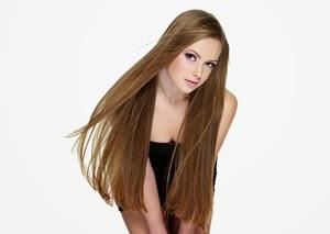 Как можно отрастить длинные волосы