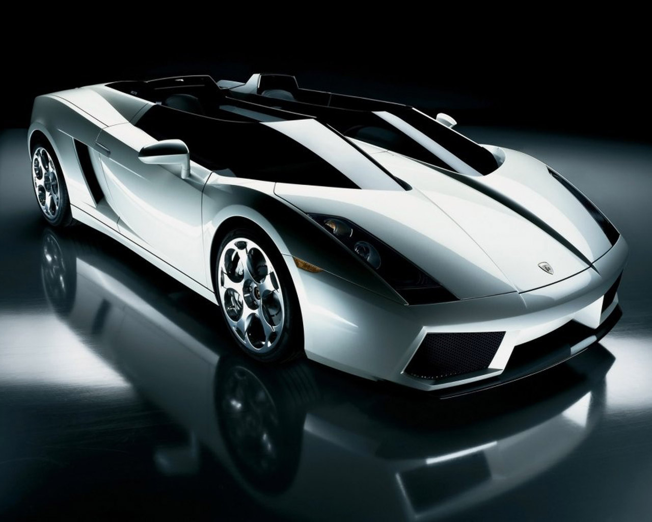 auto sport 2011: wide wallpapers cars and girls