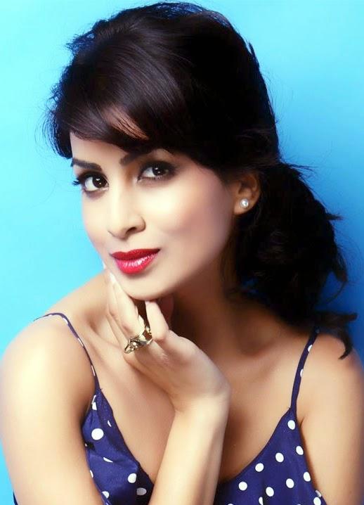 Pallavi sharada latest photoshoot pics latest telugu entertainment