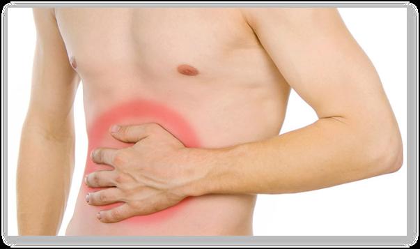 Ma doare abdomenul! Ce afectiuni ascund durerile de abdomen?