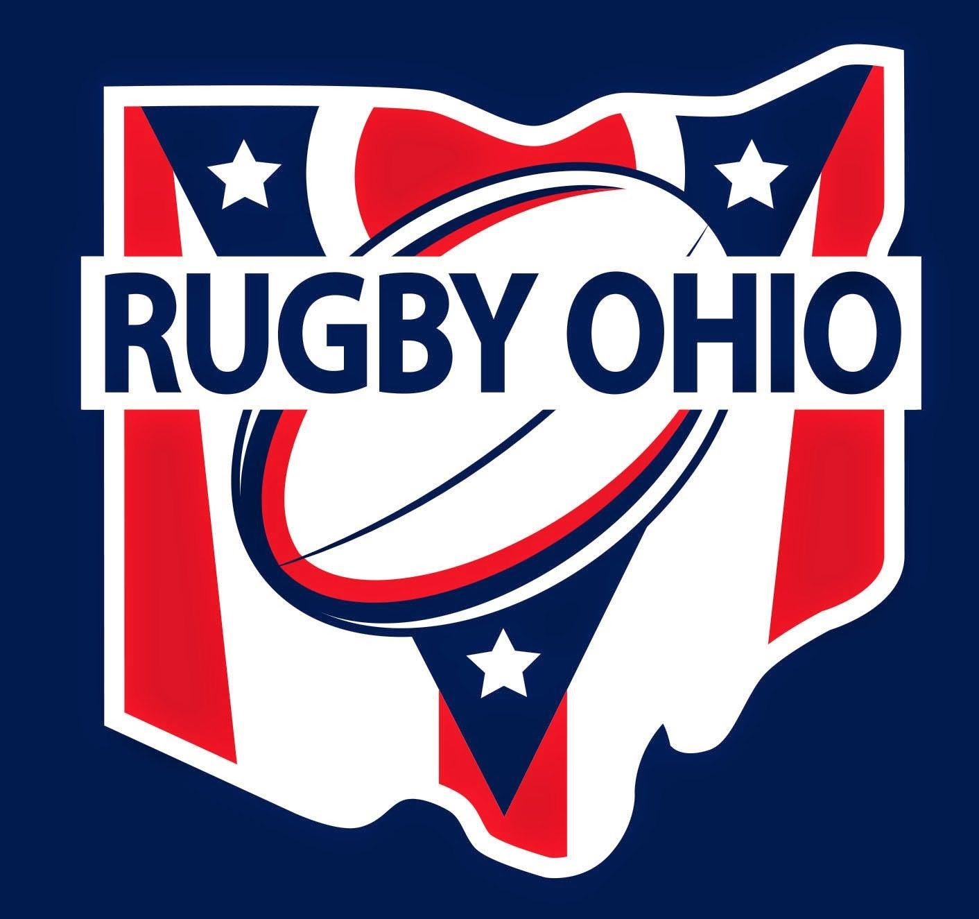 Rugby Ohio logo. (Source: Rugby Ohio Web site.)