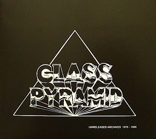 Glass Pyramid - Time To Party