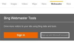 Cara Verifikasi Kepemilikan Situs Ke Bing Webmaster Atau Yahoo
