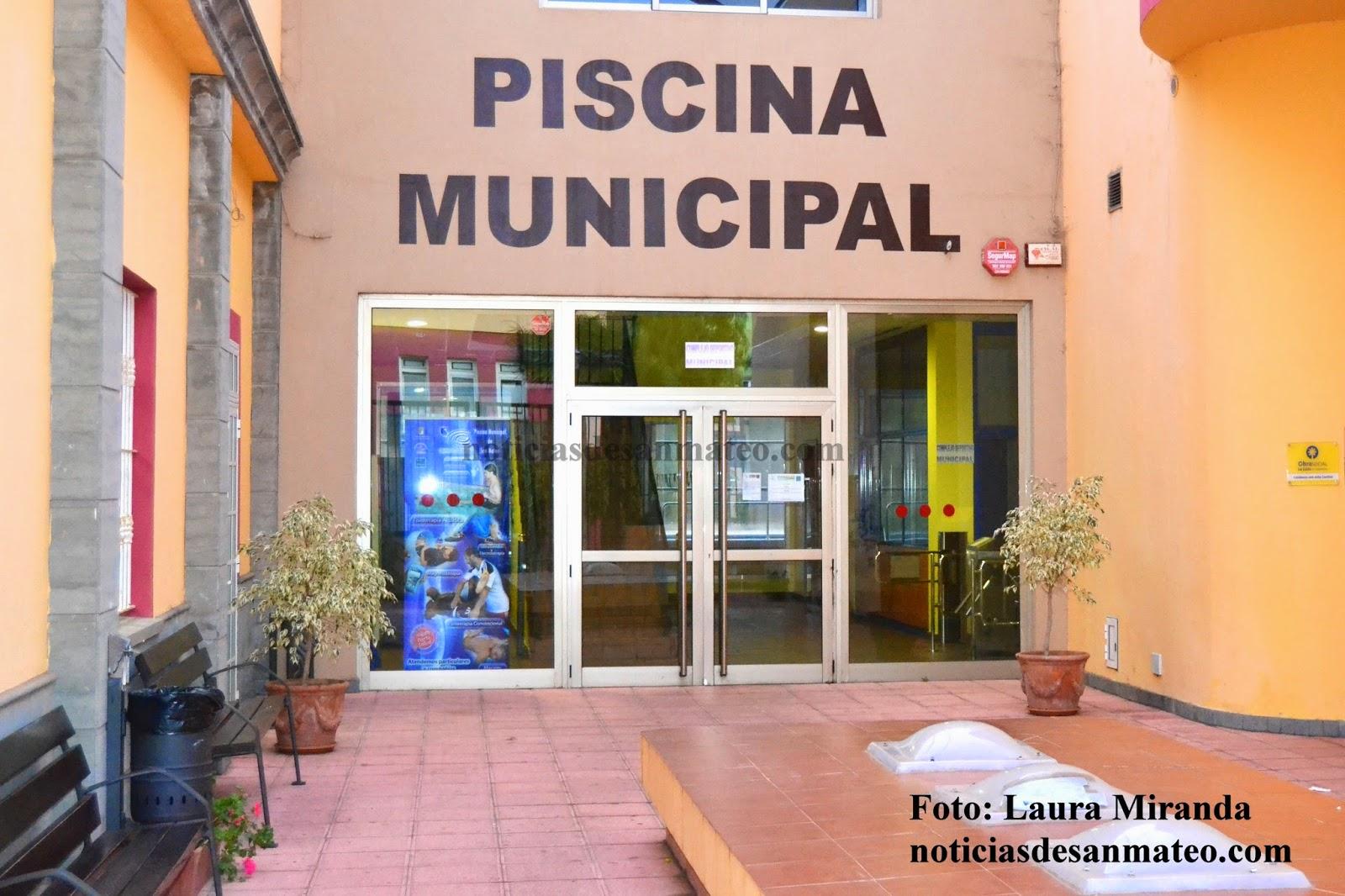 La piscina municipal volver a abrir sus puertas el lunes for Piscina municipal san roque