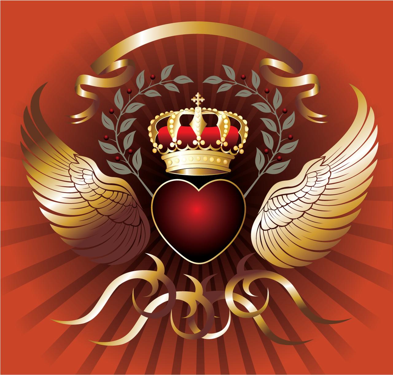 King crown wallpaper - photo#20