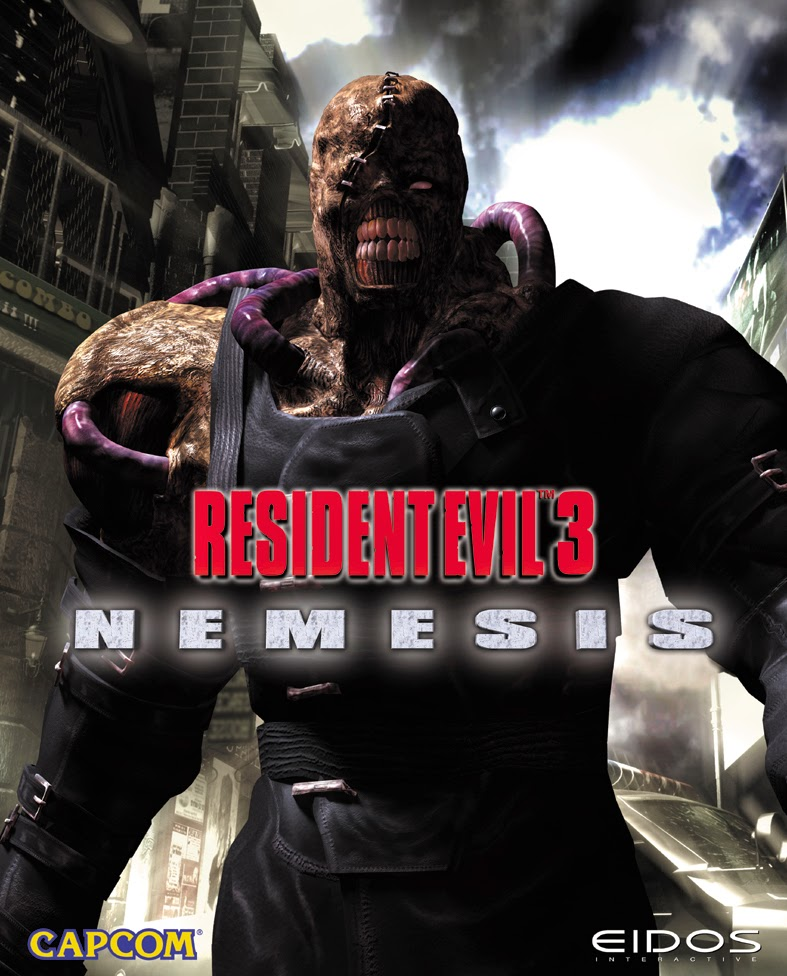 Resident Evil 3 Nemesis pc game free download full version