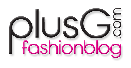 plusG Fashion Blog