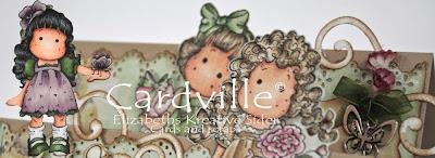 Cardville-  Cards by Elizabeth