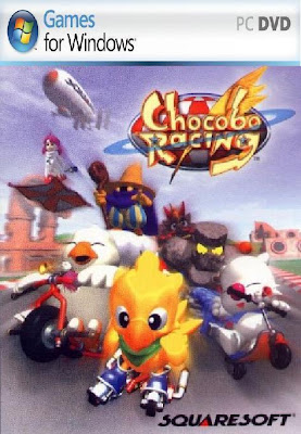 [PC] Chocobo Racing