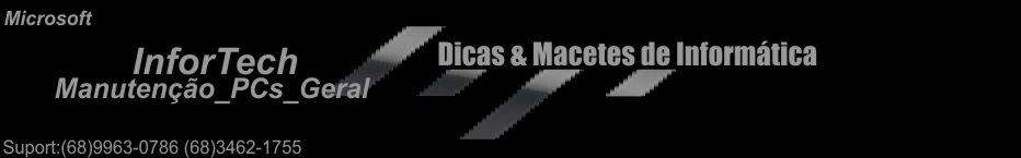INFORTECH_Manutenção_PCs_Geral