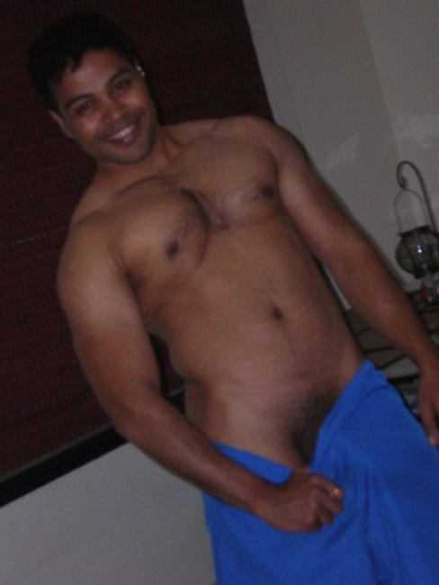 from Lance hot gay indian men