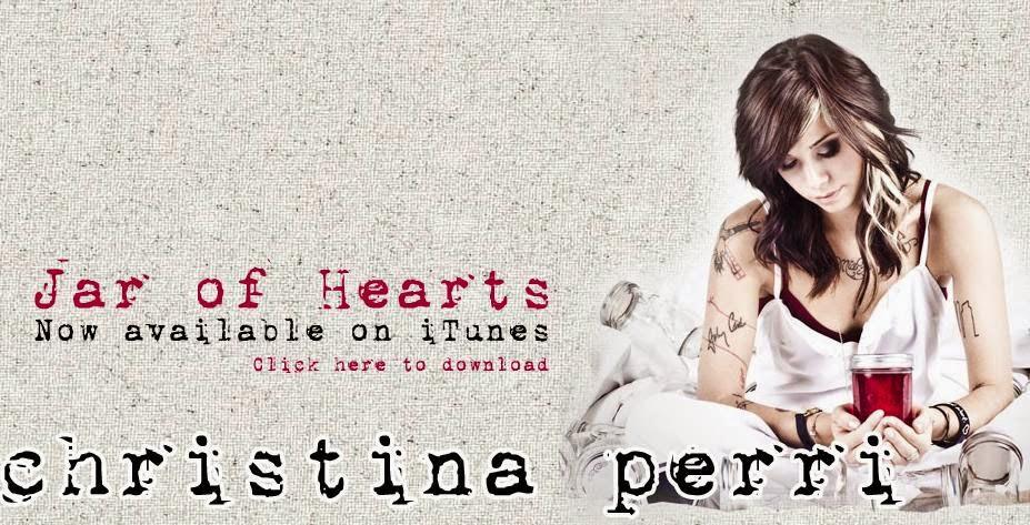 Harmonica Tabs - Jar of Hearts - Christina Perri