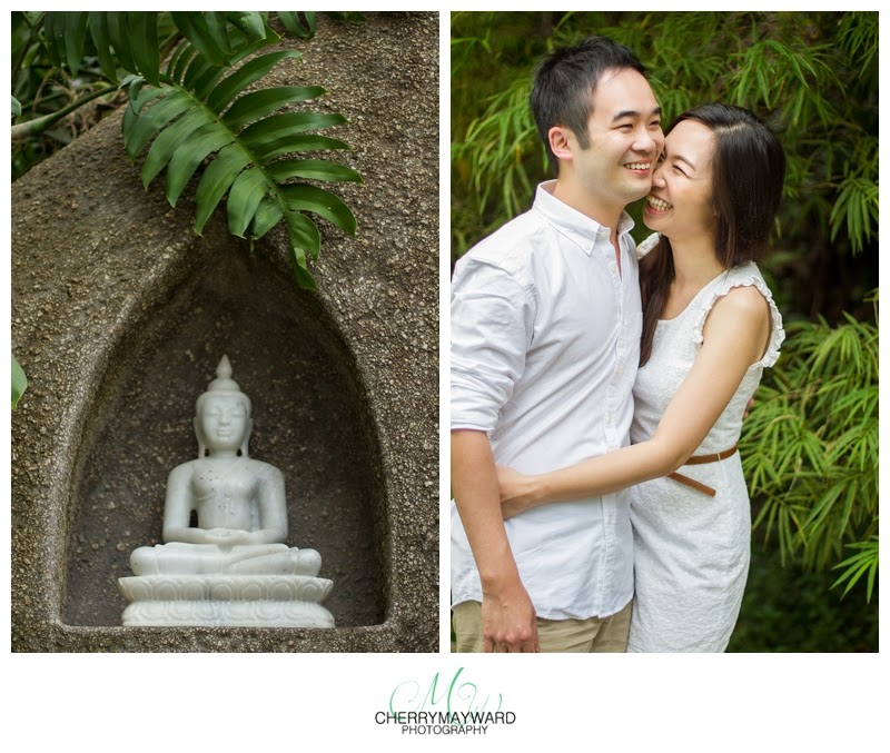 villa serendipity, couple in love, laughing, natural couple photos, engagement, proposal in thailand, Koh Samui private villa photos