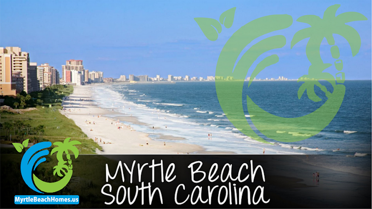 Myrtle Beach Homes