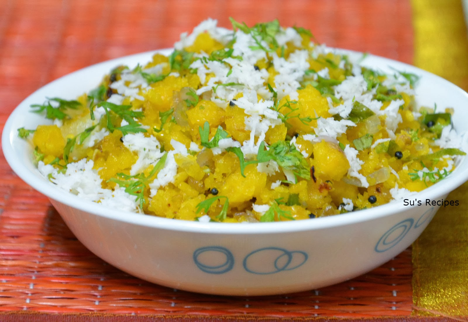 chaat recipe, Bhutte ka kees recipe