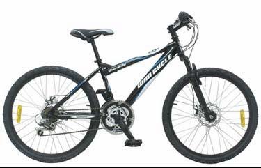 Daftar Harga Sepeda Gunung Mtb Wimcycle terbaru terupdate 2014