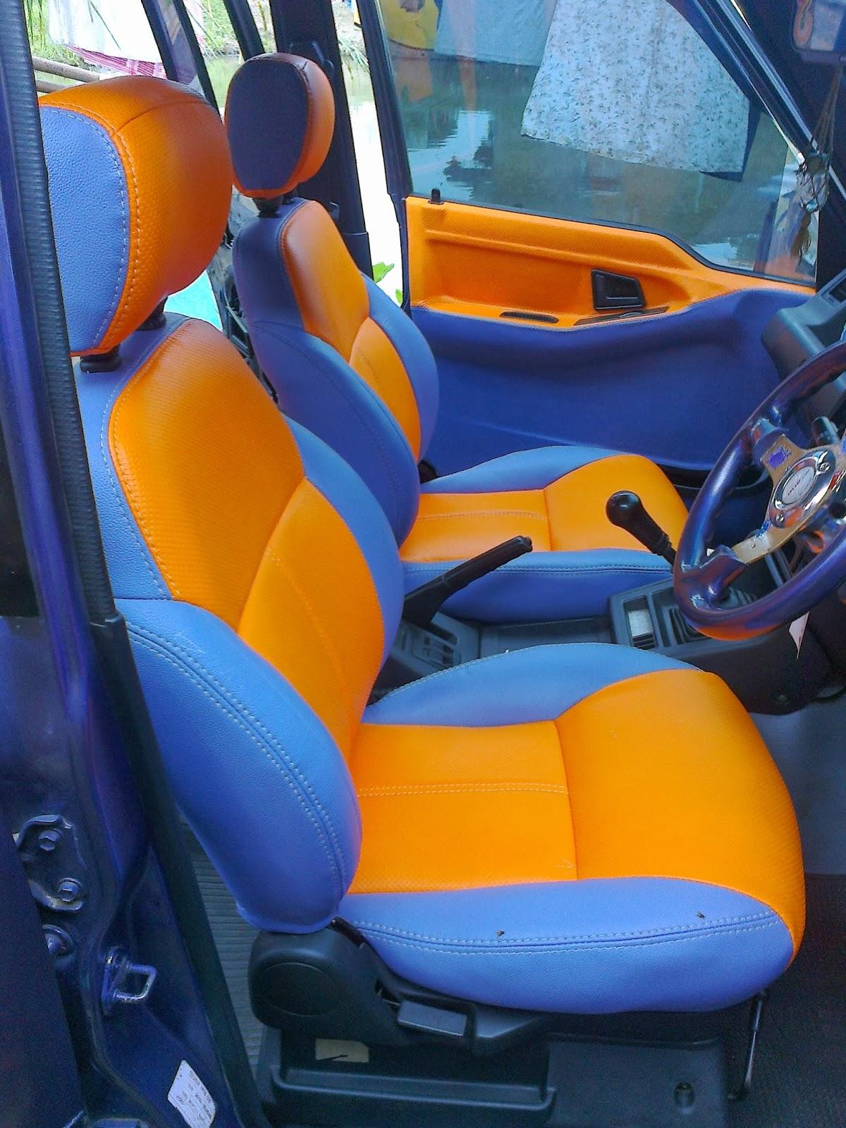 Jual Sarung Jok Mobil Harga Murah Untuk Semua Jenis Mobil