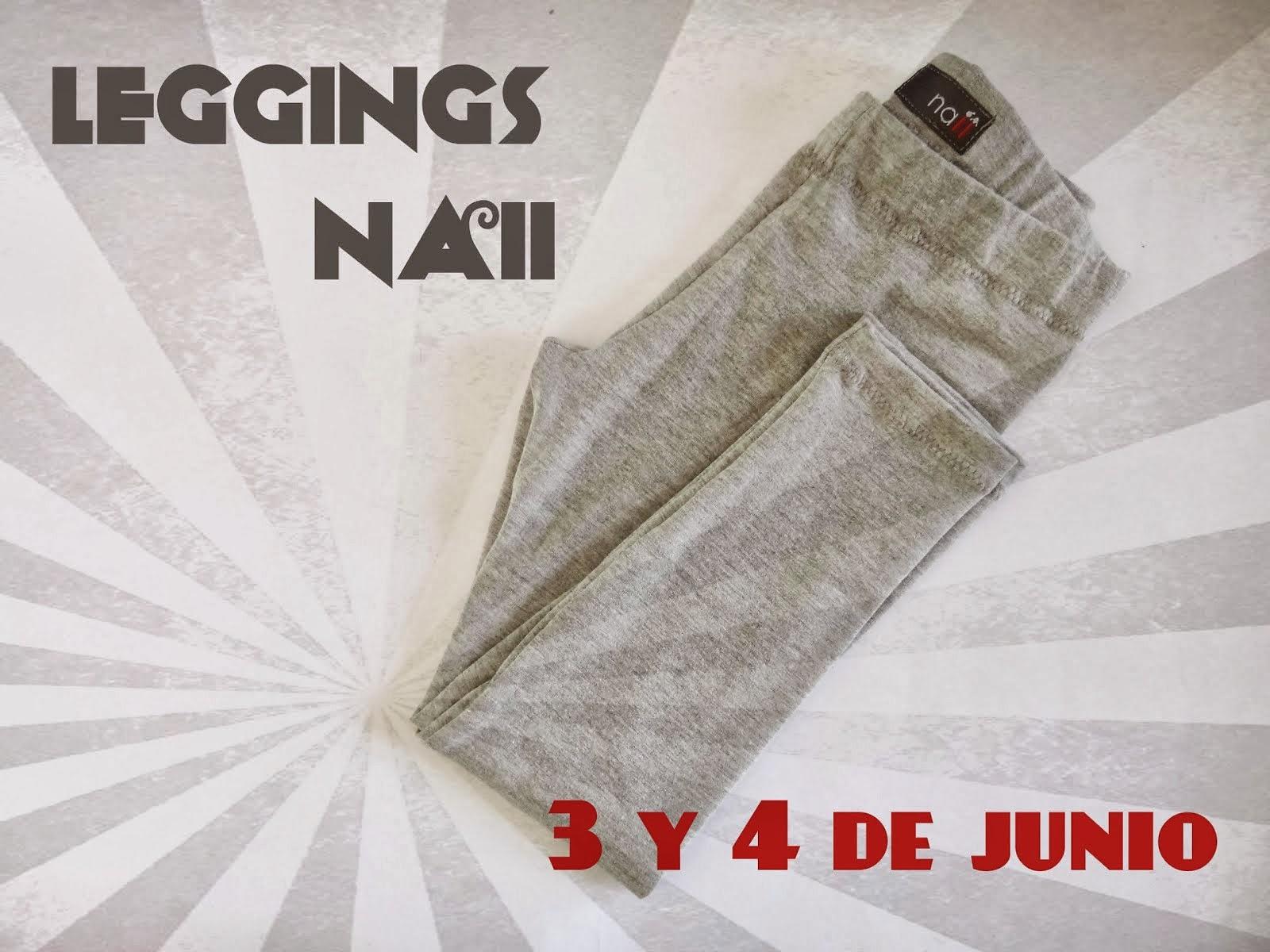 CC Leggins de Naii
