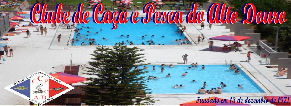 Clube de Caça e Pesca do Alto Douro
