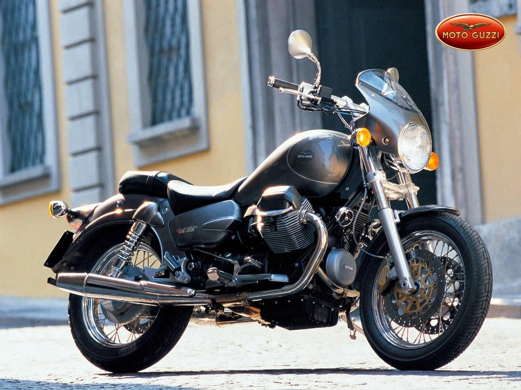 Moto Guzzi California Aluminium Bikes Price