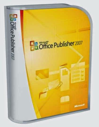 Tutorial Cara Membuat Kalender Menggunakan Publisher 2007