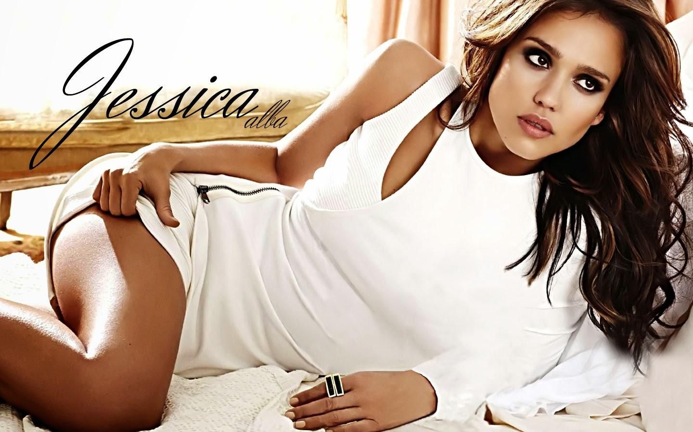 Sexy Jessica Alba Hot Hd Wallaper