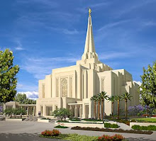 Gilbert Temple Blog
