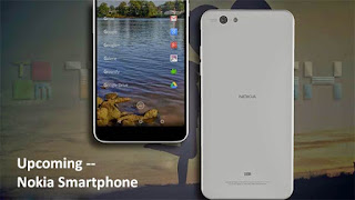 Upcoming Nokia C1 Samrtphone 2016scren shot's 3