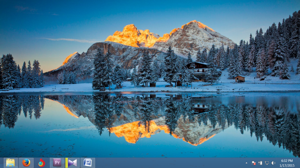 reflections windows 7/8 themes