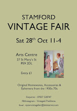The Next Fair - Saturday 28th October 2017