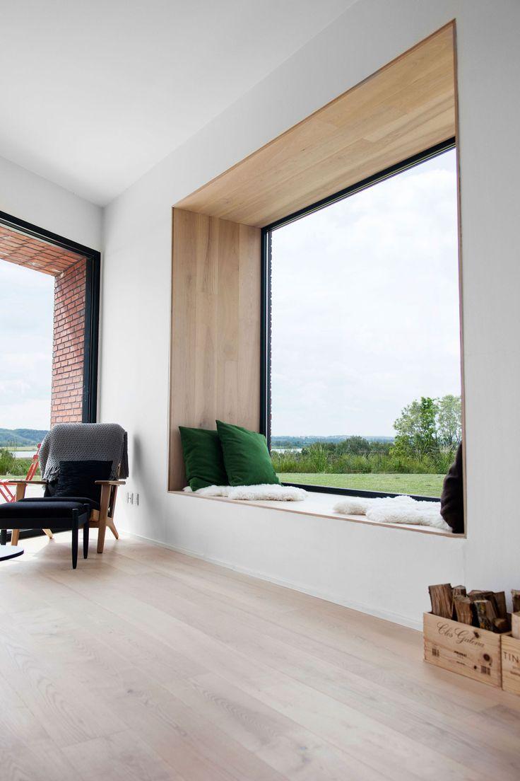 Ein Traum wird wahr: Wir bekommen ein Sitzfenster im Wohnzimmer ...