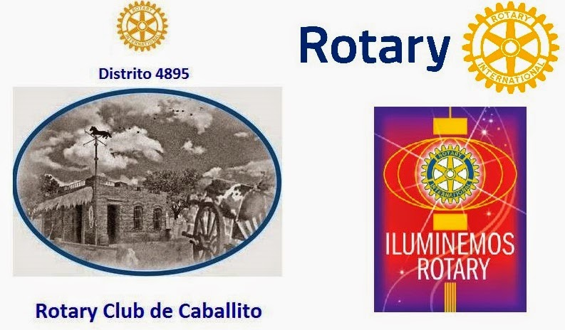 ROTARY CLUB DE CABALLITO