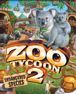Download Zoo Tycoon 2 Endangered Spesies Full Version