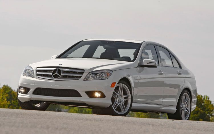 2011 mercedes benz c class c300 news autos review for Mercedes benz c300 2011