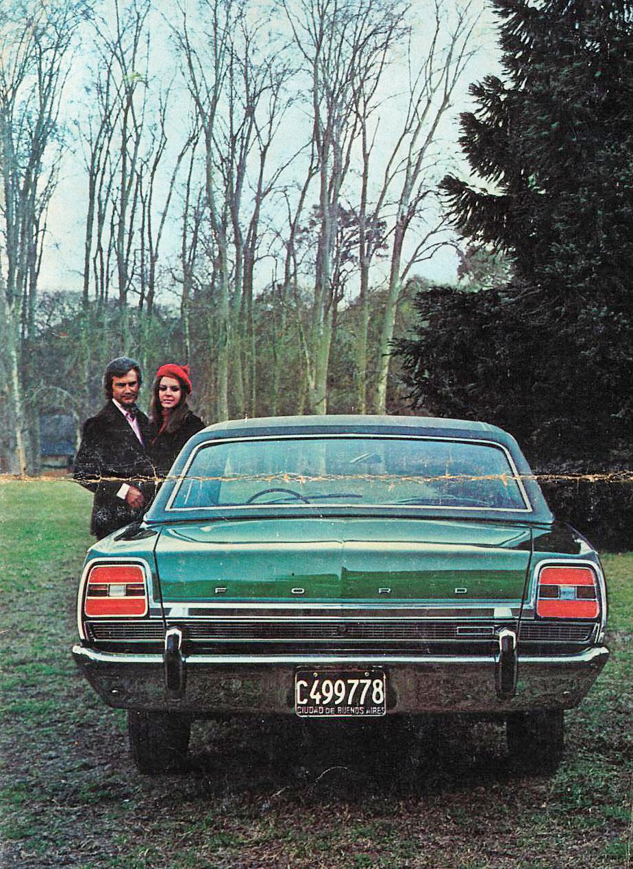Ford Motor Argentina