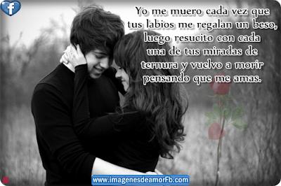 Me enamore de ti, frases bonitas con mensajes de amor
