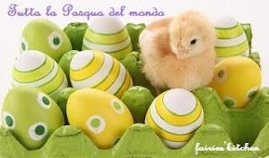 Tutta la Pasqua del Mondo