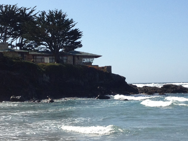 carmel by the sea black singles California's top 5 secret weekend escapes featured  carmel-by-the-sea,  vineyard drive winds into a hidden green dell lined with black,.